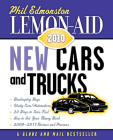 Lemon-Aid New Cars and Trucks Cover Image