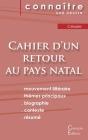Fiche de lecture Cahier d'un retour au pays natal de Césaire (Analyse littéraire de référence et résumé complet) Cover Image