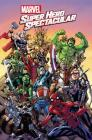Marvel Super Hero Spectacular Cover Image