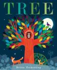 Tree: A Peek-Through Picture Book Cover Image