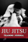Jiu Jitsu Training Journal Cover Image