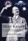 Mein Kampf: My Struggle (Vol. I & Vol. II) Cover Image