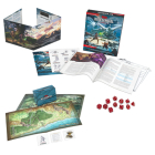 Kit esencial de Dungeons & Dragons (caja de D&D) Cover Image