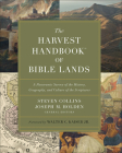 The Harvest Handbook(tm) of Bible Lands: A Panoramic Survey of the History, Geography, and Culture of the Scriptures Cover Image