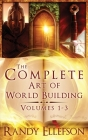 The Complete Art of World Building Cover Image