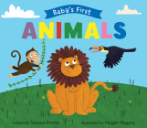 Animals (Baby's First) Cover Image