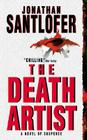 The Death Artist (Kate McKinnon Novels #1) Cover Image