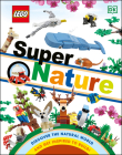 LEGO Super Nature: (LIbrary Edition) Cover Image