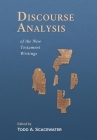 Discourse Analysis of the New Testament Writings Cover Image