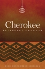 Cherokee Reference Grammar Cover Image