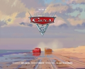The Art of Cars 3: (Book About Cars Movie, Pixar Books, Books for Kids) Cover Image