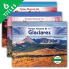 Parques Nacionales (National Parks Set 1) (Set) Cover Image