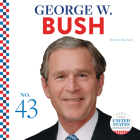 George W. Bush (United States Presidents) Cover Image
