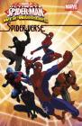 Marvel Universe Ultimate Spider-Man: Spider-Verse Cover Image