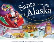 Santa Is Coming to Alaska Cover Image