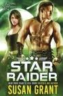 Star Raider Cover Image