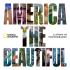 America the Beautiful: A Story in Photographs Cover Image