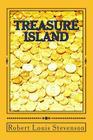 Treasure Island Cover Image