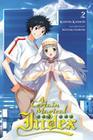 A Certain Magical Index, Vol. 2 (light novel) Cover Image