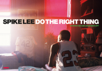 Spike Lee: Do the Right Thing Cover Image