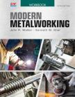 Modern Metalworking Cover Image