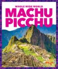 Machu Picchu Cover Image