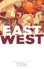 East of West Volume 10 Cover Image