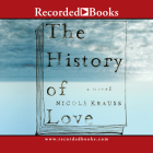 History of Love Cover Image