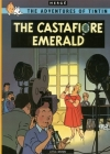 The Castafiore Emerald (The Adventures of Tintin: Original Classic) Cover Image