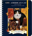 American Cat: 2020 Deluxe Planner Cover Image