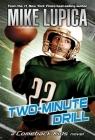Two-Minute Drill (Comeback Kids Novels #1) Cover Image