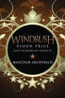 Windrush - Blood Price: Large Print Edition Cover Image