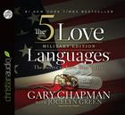 The 5 Love Languages: Military Edition: The Secret to Love That Lasts Cover Image