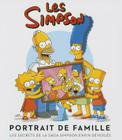 Simpson: Portrait de Famille. La Saga D'Une Famille Au Succ's Plan'taire(les) Cover Image