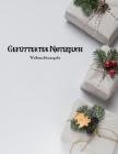 Gefüttertes Notizbuch - Weihnachtsausgabe Cover Image