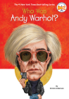 Who Was Andy Warhol? (Who Was?) Cover Image