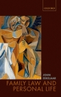 Family Law and Personal Life Cover Image