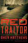 Red Traitor: A Novel Cover Image