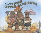 The Three Little Javelinas (Reading Rainbow Books) Cover Image