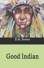 The Good Indian Illustrated Cover Image