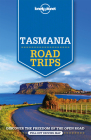 Lonely Planet Tasmania Road Trips Cover Image