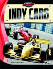 Indy Cars (Full Throttle) Cover Image