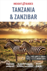 Insight Guides Tanzania & Zanzibar (Travel Guide with Free Ebook) (Insight Pocket Guides) Cover Image