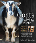Goats Giving Birth: What to Expect During Kidding Season Cover Image