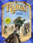 Rango: The Movie Storybook Cover Image