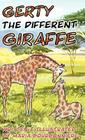 Gerty the Different Giraffe Cover Image
