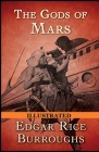 The Gods of Mars Illustrated Cover Image