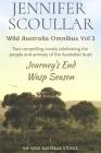 Wild Australia Omnibus: Vol 3 Cover Image