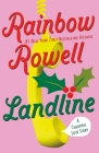 Landline: A Christmas Love Story Cover Image