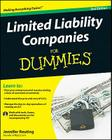 Limited Liability Companies for Dummies [With CDROM] Cover Image